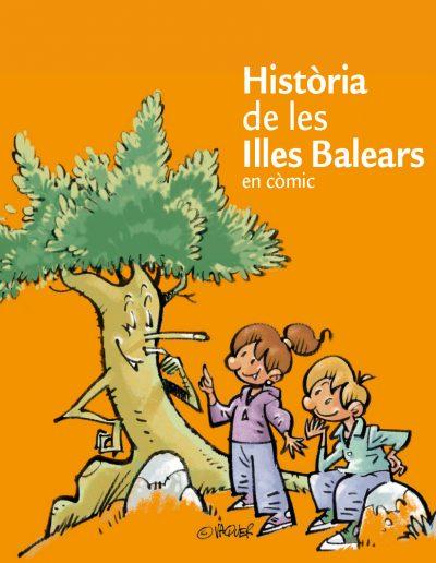 Historia_Balears_Comic-1