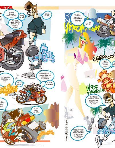 johnny_roqueta_rafel_vaquer_historias_comic_solo-moto_playa