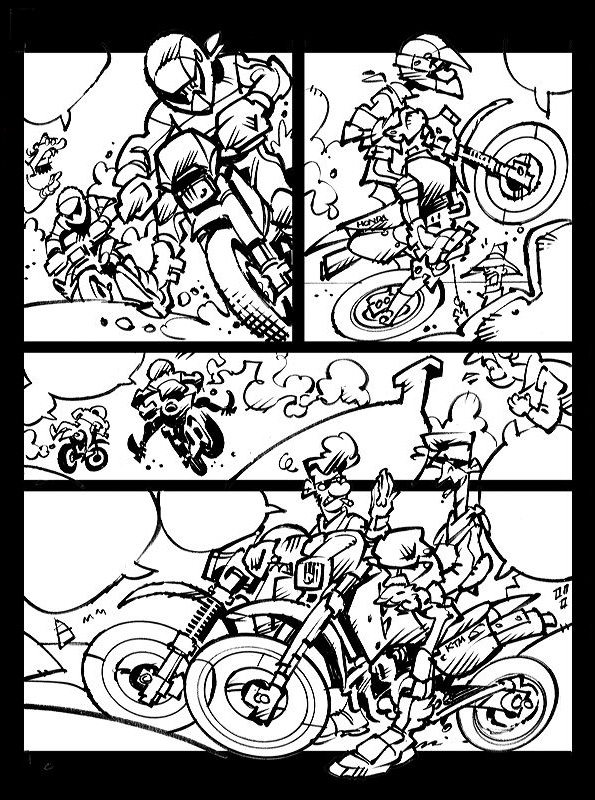rafel_vaquer_comic_historietista_palma_mallorca_johnny_roqueta_making-of_05