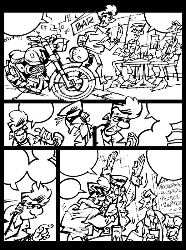 rafel_vaquer_comic_historietista_palma_mallorca_johnny_roqueta_making-of_08