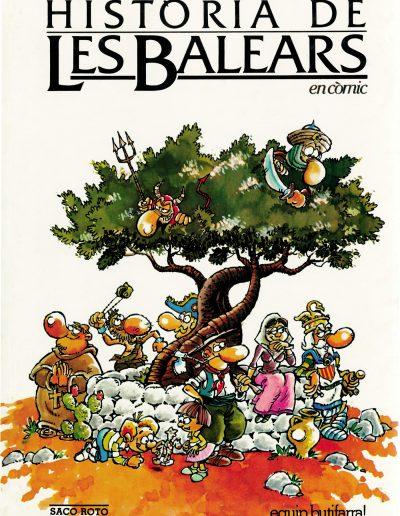 rafel_vaquer_historia_balears_1981_000_comic