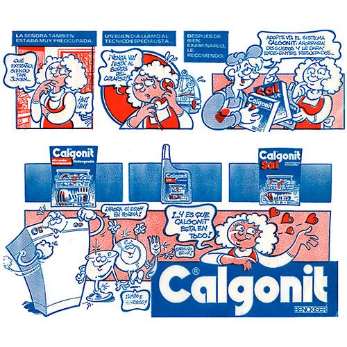 Calgonit (BENCKISER, 1978)