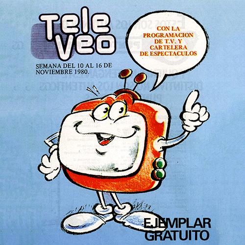 TeleVeo (1980)